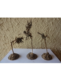 Kate Parsons Residency: Rwenzori Art Centre, Uganda